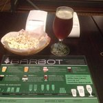IPA from Barbot !