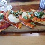 Margarita Pizza △