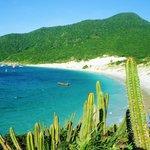 Praia do Farol, Arraial do Cabo - RJ, Brasil