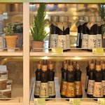 Organic Sesame Oil in the Organic Produce section JenCooksKorean