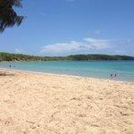 south seas beach, puerto rico