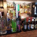 Macro  bar