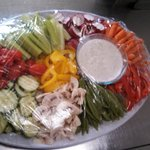 party platters to order