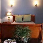 Foto de Natchez Manor Boutique Bed and Breakfast