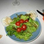 Jose's salad