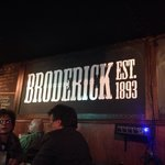 Broderick Restaurant and Bar