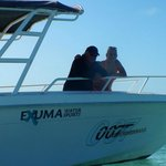 Captain 007 Exuma Water Sports