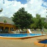 Parque Hotel Golf