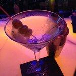 Tasty Martini