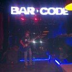 Photo de BAR CODE Restaurant and Lounge