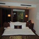 Sunrise Hoi An Beach Resort - room