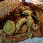 Biloxi Blues sandwich