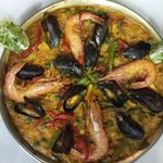 Photo of La Paella