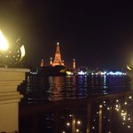 View of Wat Arun