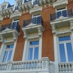Palaces of Madrid