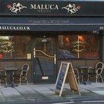 Maluca Brasserie