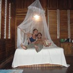 chambre d'amour