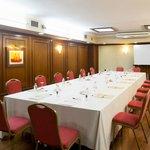 Salon de reuniones 90 m2