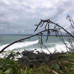 Ragland coastline