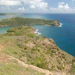 Antigua Blockhouse Guide