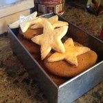 homemade cookies are wonderful