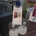 bottiglia acqua € 2,50 !!!!