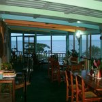 Mangrove Restaurant - Beautiful Sea View & Food!