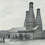 Old Factory Photo