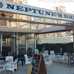 Foto de Neptune's bar