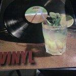 Photo de Vinyl