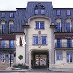 卡瓦利爾精品飯店