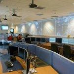 ATLAS command center