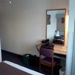 Mt. Pleasant Inn & Suites Foto