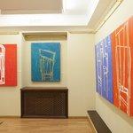 Exhibition of Mikhailo Deyak