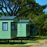 Our luxury Holiday Homes