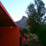 Vistas a la Sierra