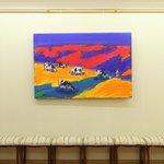 Exhibition of Anatoliy Kryvolap