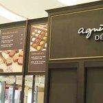 Agnes b. le pain grille (PopCorn Mall)照片