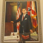 Gov. George Wallace