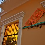 La Terraza.  A Beautiful B&B in the heart of Old San Juan!