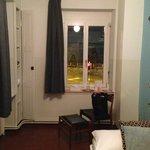 Kirsch room