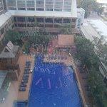 HOTEL swiming pool