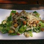 cæsar salat
