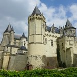Chateau de Saumur