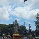 center of Denpasar