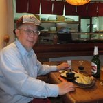 Hanabi, Japanese restaurant in Bali Collection
