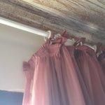 cortina rota