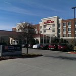 Photo de Hilton Garden Inn DFW North Grapevine