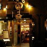 Brasserie Flo.A very nice Restaurant