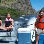 Hells Canyon Jet Boat Tours ~ Kids FREE